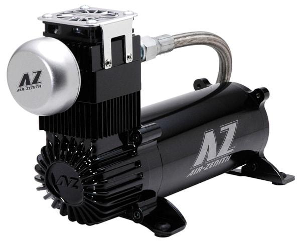 Air-Zenith OB2 compressor black AZOB2K
