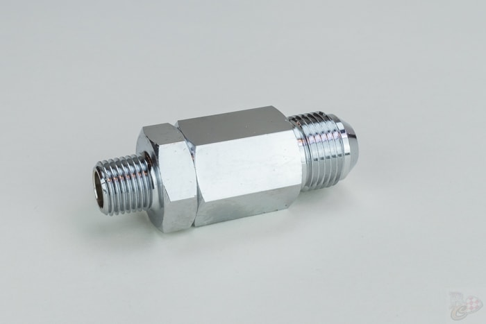 Air-Zenith checkvalve