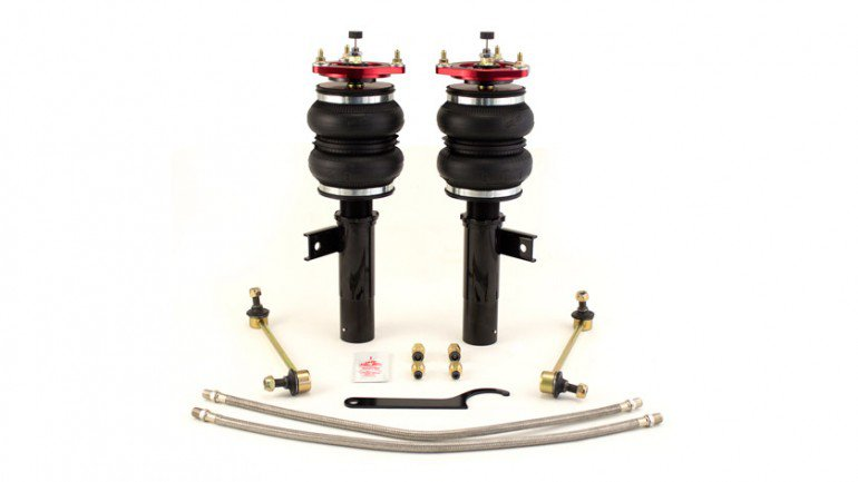 Airlift Performance front shocks Audi A3_RS3_TT MKII Volkswagen 4motion MK5_MK6 Beetle Turbo MKVI