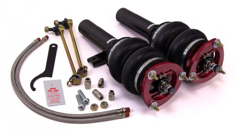Airlift Performance front shocks Audi A3_TT_Volkswagen MKVII_Beetle R 55mm 78522