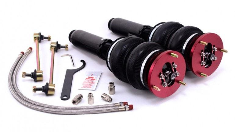 Airlift Performance front shocks BMW 3-serie M3 E90_E92_E93 1M 78511