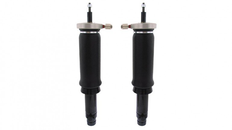 Airlift Performance front shocks Honda Accord Civic CRX 5th_6th