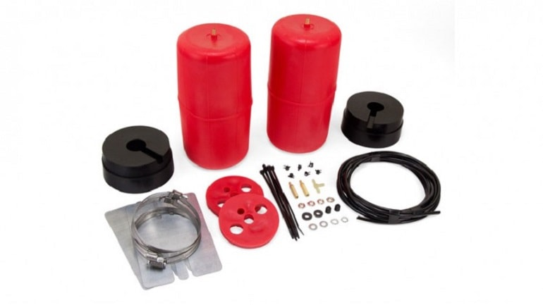 AirLift 1000 air spring kits Range Rover HSE 90_110 61737