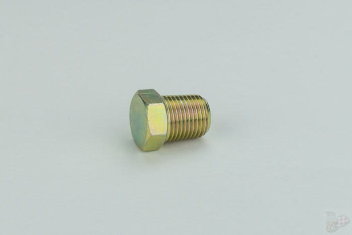 adapter stop plug 1-8inch