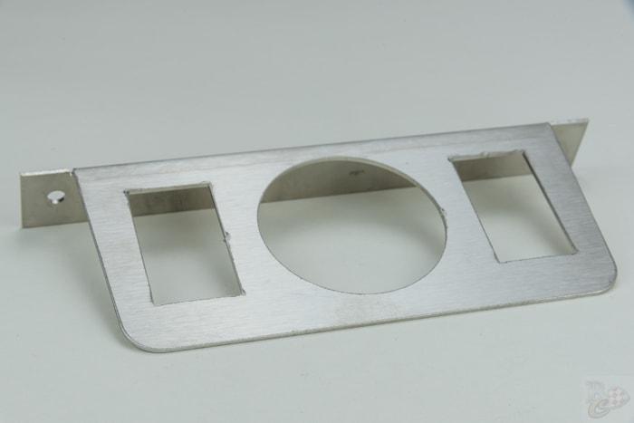 drukmeter-houder-gauge-panel
