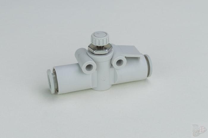 snelheidsregelventiel-8mm