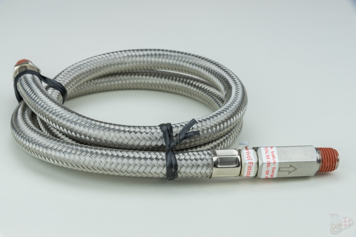 viair-stainless-steel-leader-hose-with-check-valve