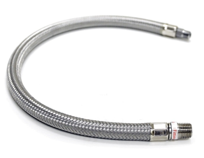 viar-stainless-steel-leader-hose-without-check-valve
