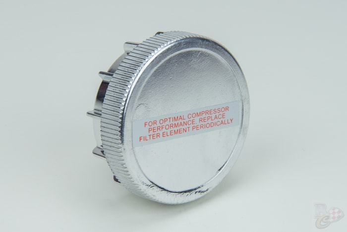 Viair 480C filter