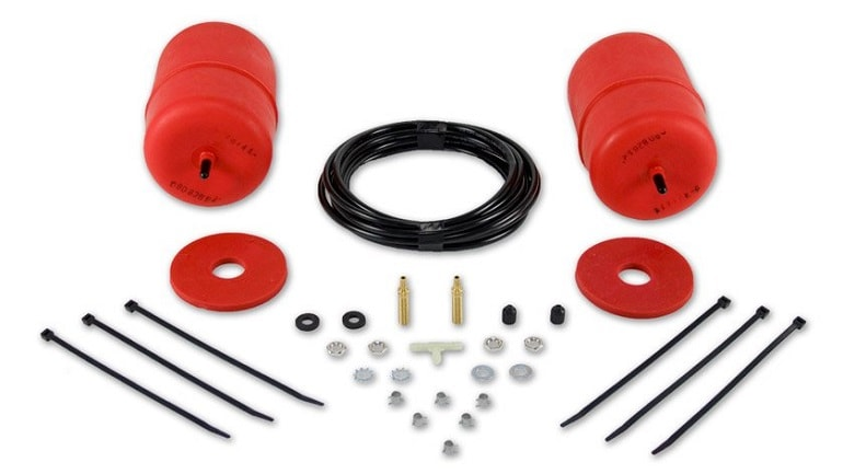 AirLift 1000 air spring kit Hyundai Santa Fe_60727