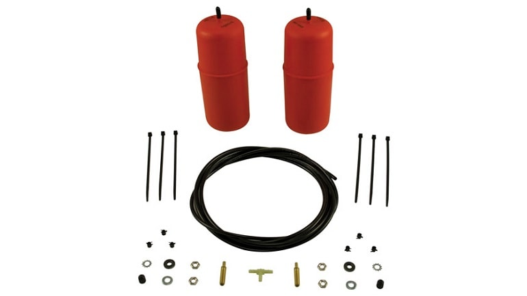 AirLift 1000 air spring kit Kia Sorento_60822