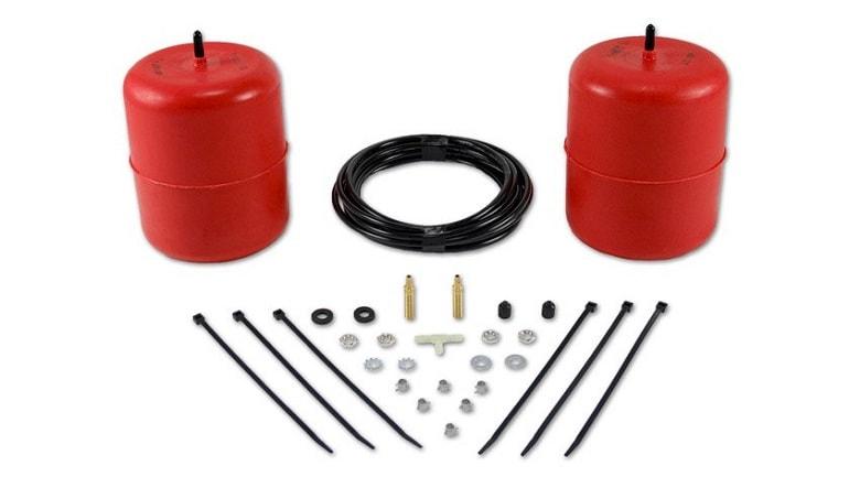 AirLift 1000 air spring kit Nissan Pathfinder_60742
