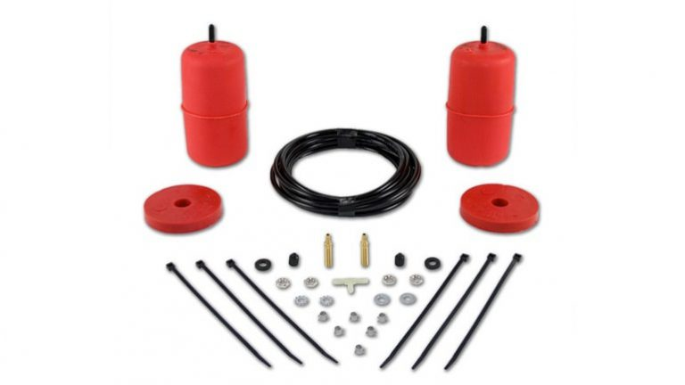 air spring kit Suzuki Vitara
