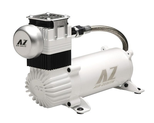 Air-Zenith OB2 compressor black AZOB2W