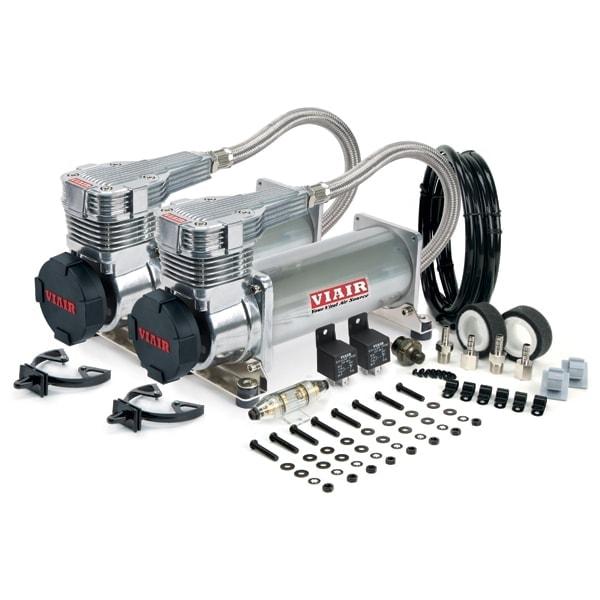 Viair 485C gekoeld dual compressor kit 48532